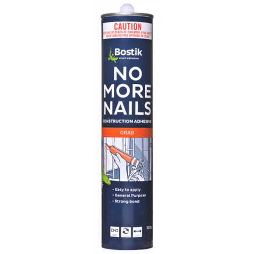 BOSTIK NO MORE NAILS 320g