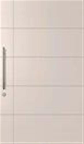DOOR DECO PV 2S 2040 X 1200 X 40mm