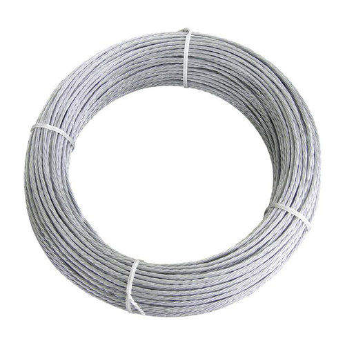 AUSTRAL CLOTHES LINE CORD / WIRE GALVANISED 70M