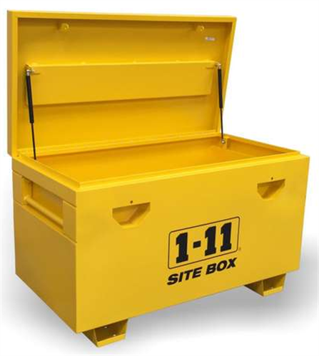 SITE BOX HEAVY DUTY
