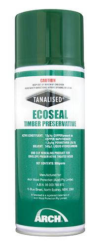 ECOSEAL FINISH 300g