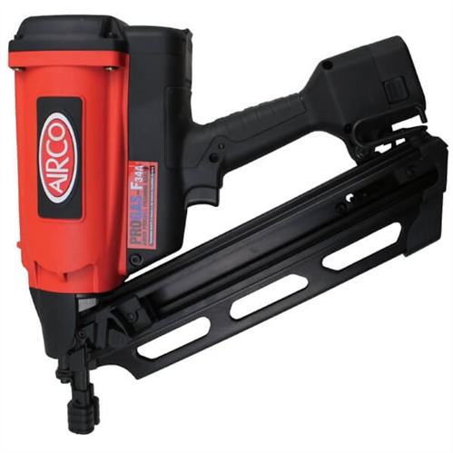 AIRCO GAS FRAMING NAILER (TBG3400) PROGAS F34A, 50-90mm