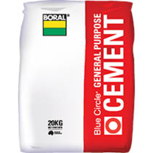 CEMENT GENERAL PURPOSE GREY 20kg