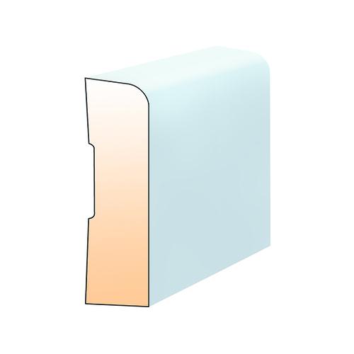 MDF PRIMED PENCIL ROUND 42 x 18 x 5400mm
