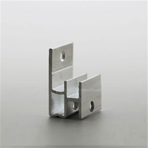 SHADOWLINE WALL CLADDING BOARD ALUMINIUM FIXING CLIPS PK250 | Agnew