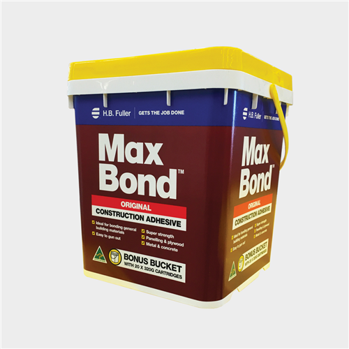 MAXBOND CONSTRUCTION ADHESIVE