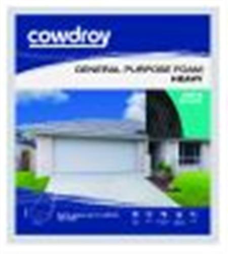 Cm61 Brush Window Door Seal Pack 5m Grey Agnew Building