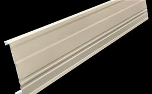 Fascia Board Zinc Agnew Building Supplies
