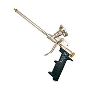 GUN ECON FOAM SILVER 505