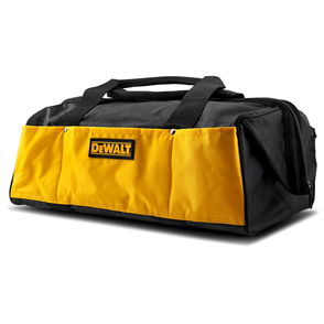 DEWALT N061264-LCL CONTRACTOR BAG SMALL