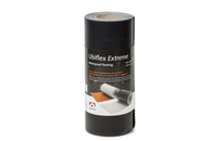 UBIFLEX EXTREME FLASHING GREY / BLACK 370mm x 5m