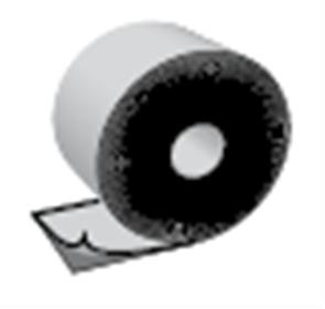 CSR (CEMINTEL) TERRITORY TAPE ENVIROSEAL SLS FLEXI 60mm x 25m