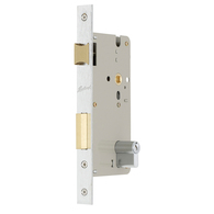DOUBLE CYL MORTISE LOCK SC 60