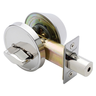 G4 CONTRACTOR SINGLE CYL DEADBOLT
