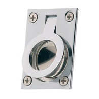 SQUARE FLUSH RING PULL