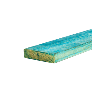 PINE WIDES MGP10 H2 BLUE TREATED 190 x 45