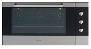 EURO OVEN ELEC EV900MSX 90cm