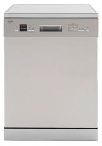 EURO DISHWASHER EDV606SX 60cm