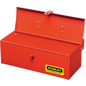 TOOL BOX STANLEY SINGLE COMPARTMENT