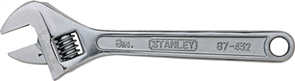 SPANNER / WRENCH STANLEY ADJUSTABLE