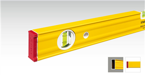 STABILA LEVEL BOX FRAME - TRADE NON SLIP 3 VIAL