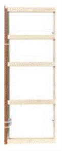 CORINTHIAN CAVITY SLIDER SLIMLINE 3000 SINGLE FLUSH JAMB