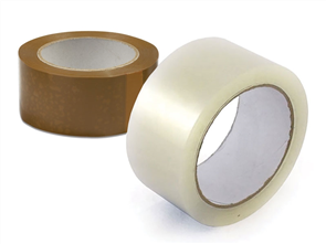 TAPE PACKAGING 48mm x 75m