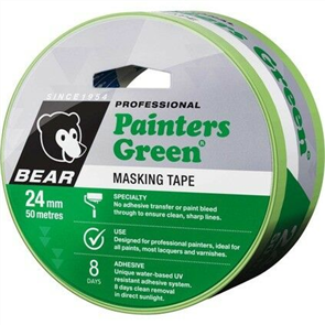 TAPE PAINTERS GREEN