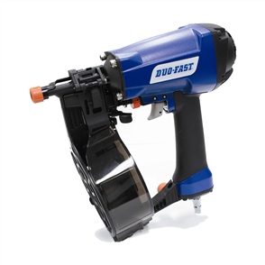 DUO-FAST PNEUMATIC CNP50 2.5-2.87mm COIL NAILER
