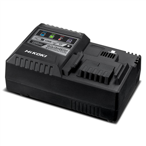 HIKOKI (HITACHI) CHARGER RAPID 14.4 - 18V LI-ION WITH COOLING & USB PORT UC18YSL3(H0Z)