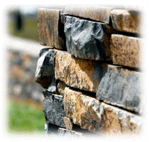 WJS NATURAL DIMENSION STONE BOOKLEAF 40 - 150mm