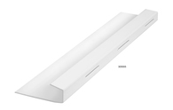 HARDIE PVC CAVITY VENT STRIP 18 x 3000mm