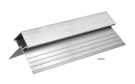 SCYON STRIA SPLAYED 255 ALUMINIUM EXTERNAL TRIM CORNER 16 x 3000mm