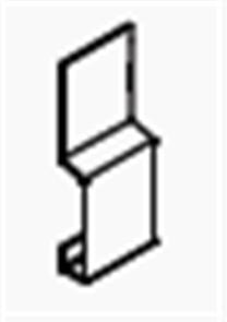 HARDIE EDGE  /  EASYLAP  /  STRIA / FINE TEXTURE CLADDING / EASYTEX BASE TRIM JOINER