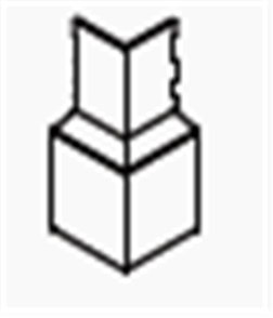 HARDIE EDGE  /  EASYLAP  /  STRIA / FINE TEXTURE CLADDING / EASYTEX EXTERNAL CORNER