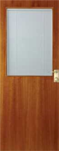 DOOR VEN3 VENETIAN SPM 2040 x 820 x 40mm