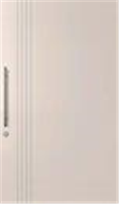 DOOR DECO PV 3S 2040 x 1200 x 40mm