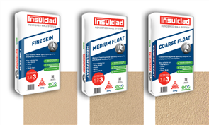 INSULCLAD RENDER BAG 20kg