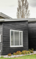 HARDIEPLANK WEATHERBOARD (7.5mm) WOODGRAIN