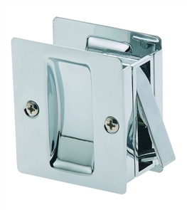 CAVITY DOOR LOCK PASSAGE 394