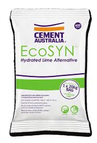 LIME SYNTHETIC EcoSYN™ 2.4kg (DLTD)