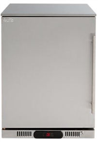 EURO BEVERAGE COOLER EA60SDSXL (LH) 138ltr