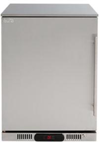 EURO BEVERAGE COOLER EA60SDSXR (RH) 138ltr