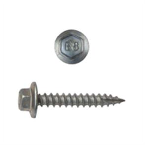 SCREW T17 B8 11g x 35mm HEX (Cat5) - PK500