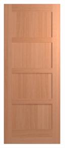 DOOR EDEN 4 2040 X 820 X 40 SPM