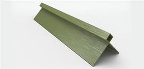 DURAGROOVE/DURASCAPE/STRATUM EXTERNAL CORNER 3000mm