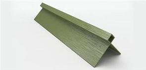 DURAGROOVE / DURASCAPE / STRATUM ERA EXTERNAL CORNER 12 x 3000mm