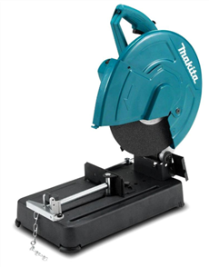 "MAKITA CUT-OFF SAW LW1401 - (14"") 355mm (DLTD)"