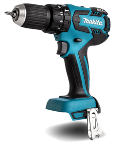 MAKITA HAMMER DRILL BRUSHLESS SKIN ONLY 18V DHP459Z (DLTD)