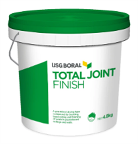 USG TOTAL JOINT FINISH DIY